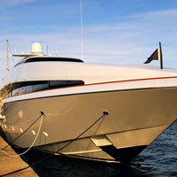 yacht and powerboat delivery inspections